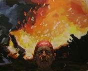 Eris, by Susanna Coffey, www.alphagallery.com