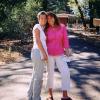 Fall 2004: Jane & Cheryl