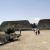 Ihuatzio pyramids