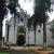 Tzintzuntzan church