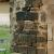 Tzintzuntzan cloisters